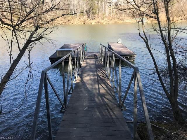 Lot 23 Triple Cove Drive, Wilkesboro, NC 28697 (#1014660) :: Premier Realty NC