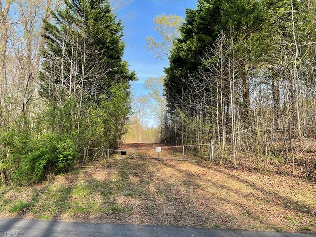0 Carillon Drive, Pfafftown, NC 27040 (MLS #1015131) :: Berkshire Hathaway HomeServices Carolinas Realty