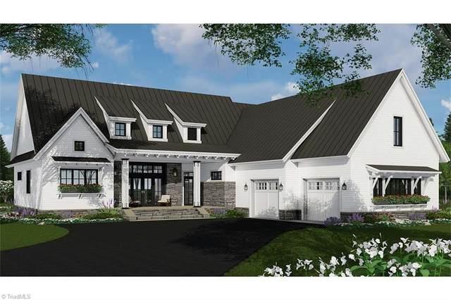 149 Yadkin Falls Road, New London, NC 28127 (MLS #1015284) :: Ward & Ward Properties, LLC