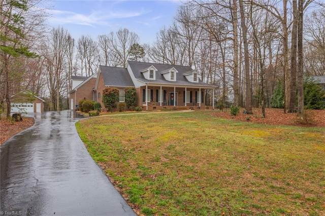 4204 Holly Grove Court, Randleman, NC 27317 (MLS #1015322) :: Ward & Ward Properties, LLC