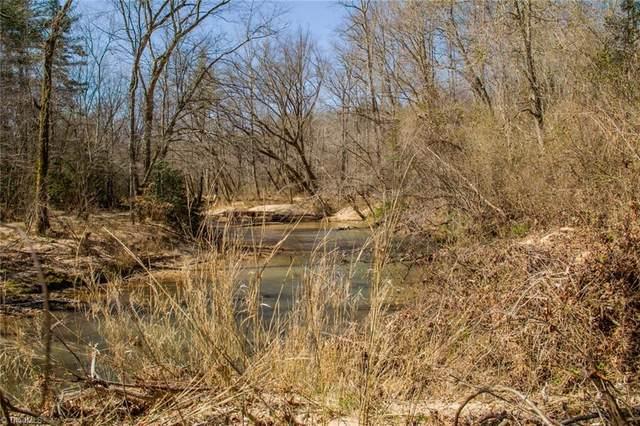 TBD Skyland Drive, Wilkesboro, NC 28697 (#1015379) :: Rachel Kendall Team