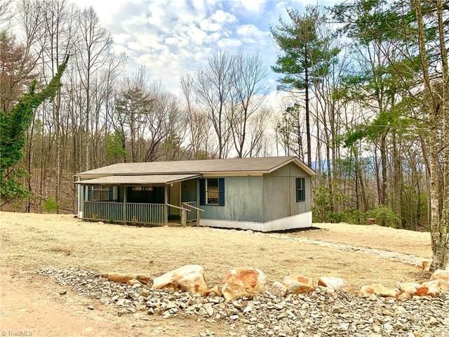 188 Kentwood Lane, Millers Creek, NC 28651 (MLS #1015633) :: Ward & Ward Properties, LLC