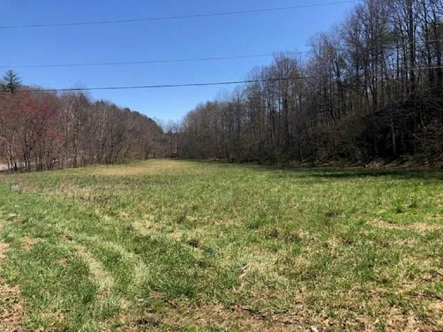 TBD Edgewood Road, Wilkesboro, NC 28697 (MLS #1017374) :: Ward & Ward Properties, LLC