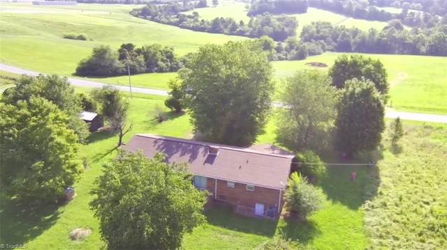 2318 Doul Mountain Road, Asheboro, NC 27205 (MLS #1017553) :: Berkshire Hathaway HomeServices Carolinas Realty