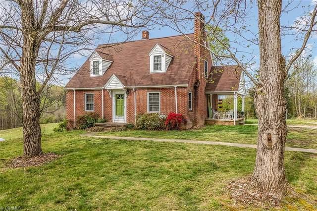 1510 Moravian Falls Road, Moravian Falls, NC 28654 (MLS #1018394) :: Ward & Ward Properties, LLC