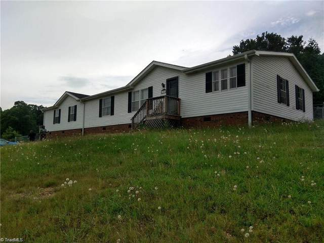 1341 Hodge Road, Randleman, NC 27317 (MLS #1018570) :: Berkshire Hathaway HomeServices Carolinas Realty