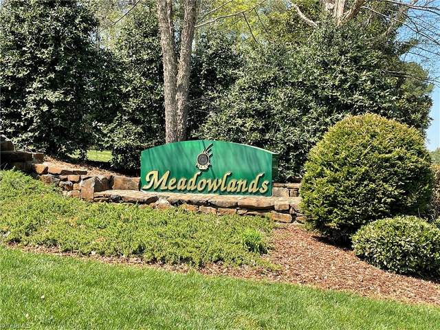 115 Medinah Drive, Winston Salem, NC 27107 (MLS #1018789) :: Lewis & Clark, Realtors®