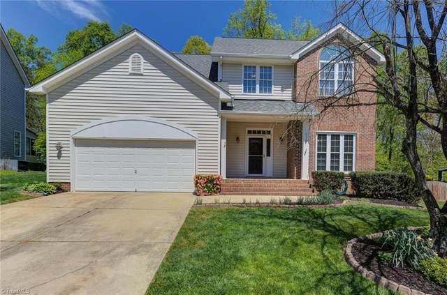 3222 Cheswick Drive, Greensboro, NC 27410 (MLS #1019087) :: Ward & Ward Properties, LLC