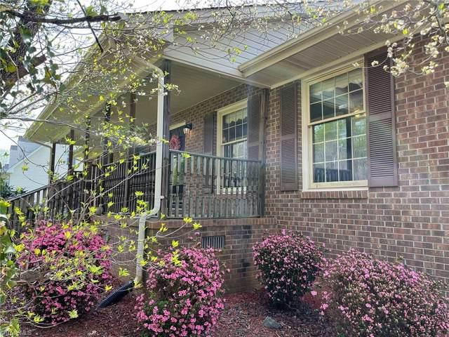 292 Link Road, Reidsville, NC 27320 (MLS #1019525) :: Lewis & Clark, Realtors®