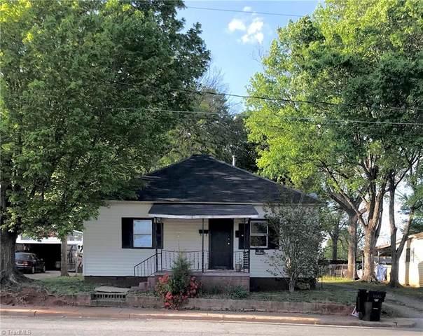 409 S Anthony Street, Burlington, NC 27215 (MLS #1020286) :: Berkshire Hathaway HomeServices Carolinas Realty