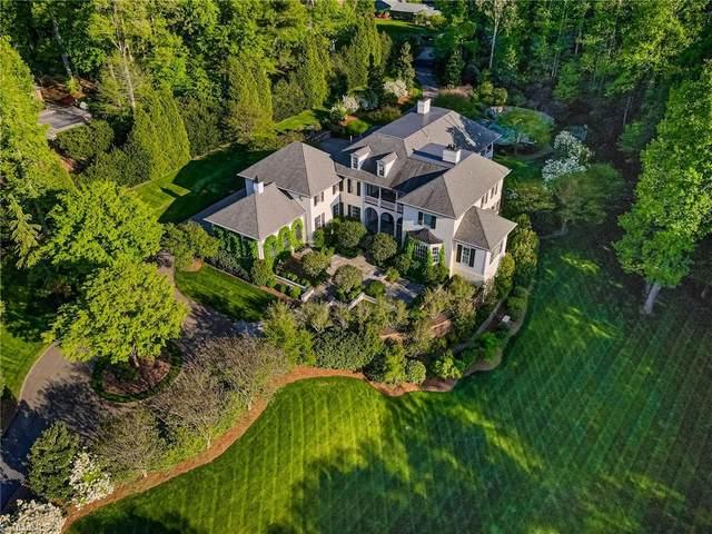 484 Stonegate Lane, Winston Salem, NC 27104 (MLS #1020347) :: Greta Frye & Associates | KW Realty Elite