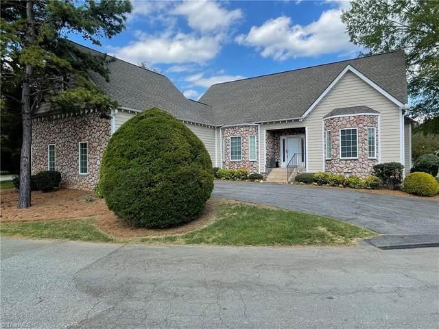 224 Oleander Drive, Bermuda Run, NC 27006 (MLS #1021073) :: Berkshire Hathaway HomeServices Carolinas Realty