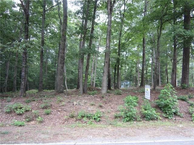 1228 Shoreline Drive, Lexington, NC 27292 (MLS #1021507) :: Berkshire Hathaway HomeServices Carolinas Realty