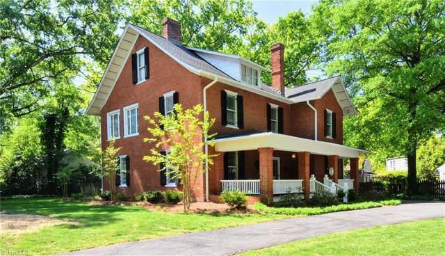 2020 Robinhood Road, Winston Salem, NC 27104 (#1021831) :: Premier Realty NC