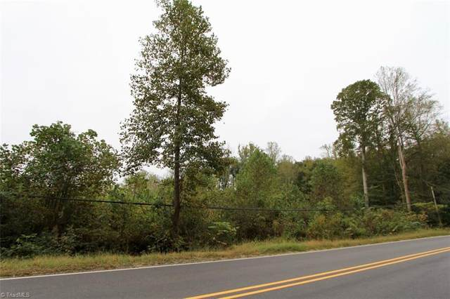 60+/- Neelley Road, Pleasant Garden, NC 27313 (MLS #1021945) :: Lewis & Clark, Realtors®