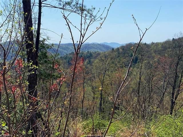 0000 Sheets Gap Road, Millers Creek, NC 28651 (MLS #1021948) :: Ward & Ward Properties, LLC