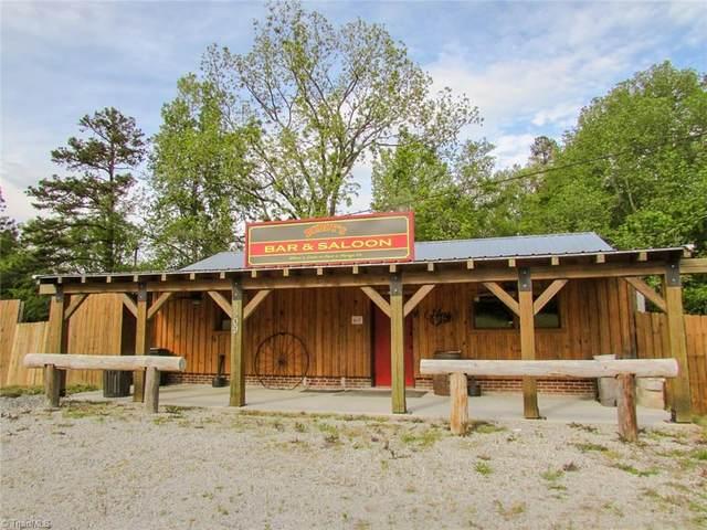 5509 Appomattox Road, Pleasant Garden, NC 27313 (MLS #1022017) :: Lewis & Clark, Realtors®
