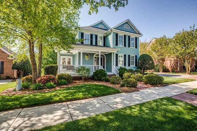 146 Brookstone Drive, Advance, NC 27006 (MLS #1022103) :: Berkshire Hathaway HomeServices Carolinas Realty