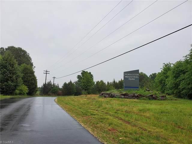 00 American Way, Lexington, NC 27295 (#1022586) :: Mossy Oak Properties Land and Luxury