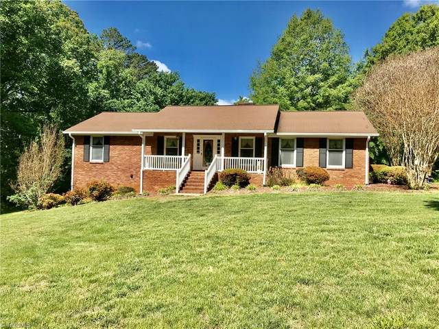 1190 Dogwood Drive, King, NC 27021 (MLS #1022758) :: Team Nicholson