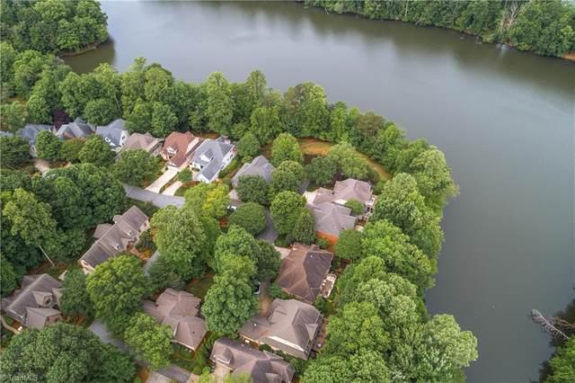 41 Kinglet Circle, Greensboro, NC 27455 (MLS #1023334) :: Ward & Ward Properties, LLC