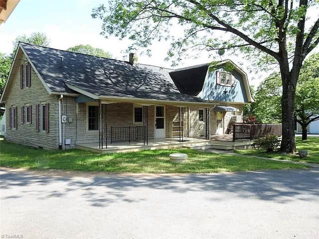 12274 Nc 268, Elkin, NC 28621 (MLS #1023593) :: Ward & Ward Properties, LLC