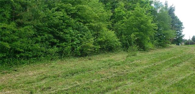 Lot 24 Carters Ridge Road, Advance, NC 27006 (MLS #1023670) :: Lewis & Clark, Realtors®