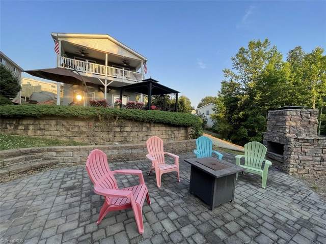 132 Eagle Lane, New London, NC 28127 (MLS #1024470) :: Berkshire Hathaway HomeServices Carolinas Realty