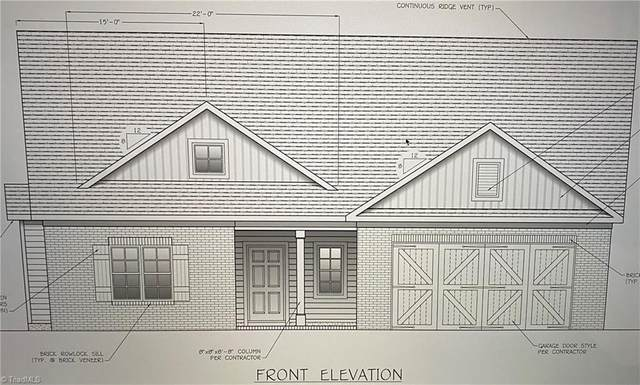 413 Lenalan Drive, Lexington, NC 27295 (MLS #1026196) :: Berkshire Hathaway HomeServices Carolinas Realty