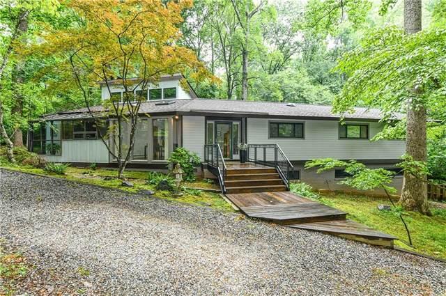 5000 Manning Drive, Greensboro, NC 27410 (MLS #1026449) :: Berkshire Hathaway HomeServices Carolinas Realty