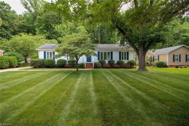3717 Hobbs Road, Greensboro, NC 27410 (MLS #1026690) :: Berkshire Hathaway HomeServices Carolinas Realty