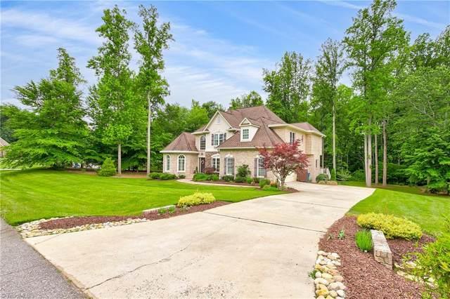 8237 Ipswich Court, Summerfield, NC 27358 (MLS #1026922) :: Berkshire Hathaway HomeServices Carolinas Realty