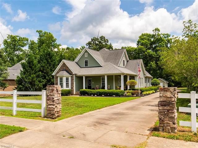 4715 Mrs White Lane, Mebane, NC 27302 (MLS #1027064) :: Berkshire Hathaway HomeServices Carolinas Realty
