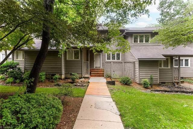 3002 Laurel Springs Drive, Greensboro, NC 27410 (MLS #1027457) :: Berkshire Hathaway HomeServices Carolinas Realty