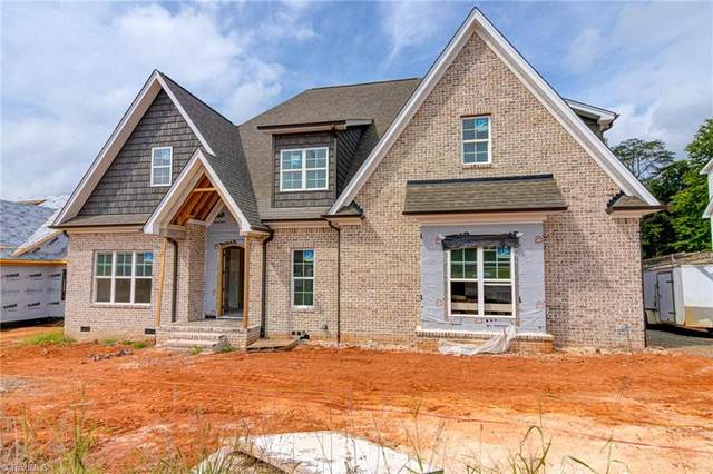 603 Kimpton Court, Greensboro, NC 27455 (#1028324) :: Mossy Oak Properties Land and Luxury