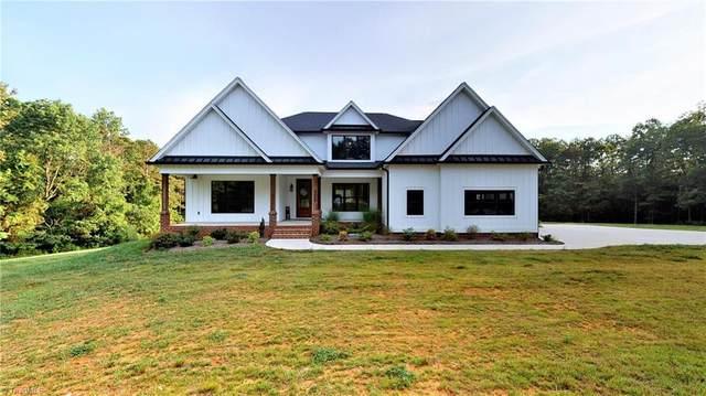 3349 Finch Farm Road, Trinity, NC 27370 (MLS #1028544) :: Hillcrest Realty Group