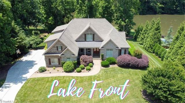 6307 Nesting Way, Oak Ridge, NC 27310 (MLS #1028648) :: Ward & Ward Properties, LLC