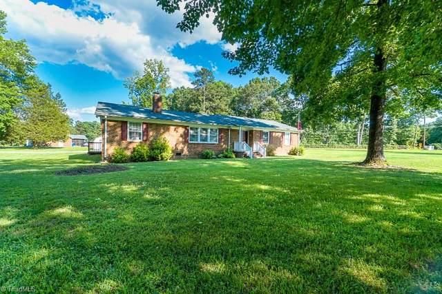 5501 Southmont Drive, Julian, NC 27283 (MLS #1028663) :: Ward & Ward Properties, LLC