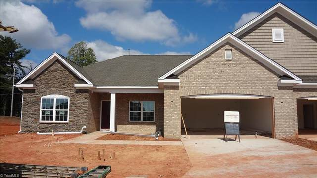 3741 Copper Court #13, High Point, NC 27264 (#1030571) :: Mossy Oak Properties Land and Luxury