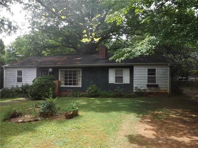 950 N Stratford Road, Winston Salem, NC 27104 (MLS #1030621) :: Ward & Ward Properties, LLC