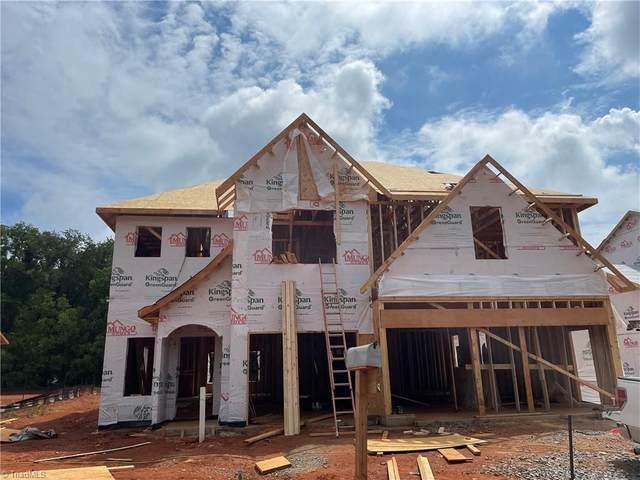 5524 Glad Acres Road, Pfafftown, NC 27040 (MLS #1031217) :: Ward & Ward Properties, LLC