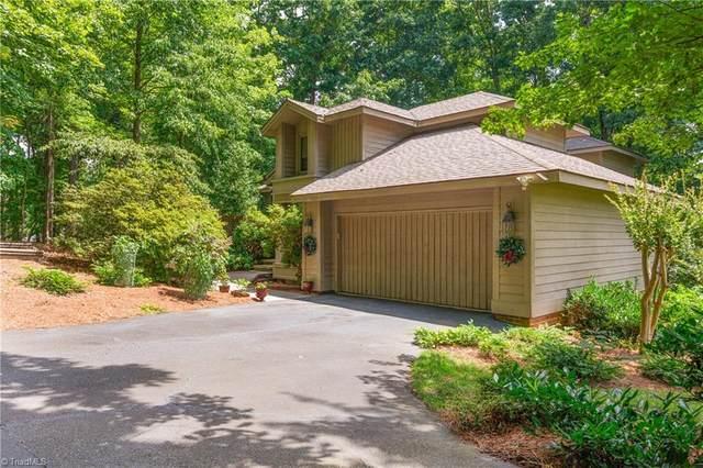 6610 Colonial Club Drive, Thomasville, NC 27360 (MLS #1032092) :: Ward & Ward Properties, LLC