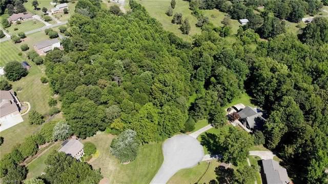 2403 Hunters Ridge Drive, Pleasant Garden, NC 27313 (#1032391) :: Premier Realty NC