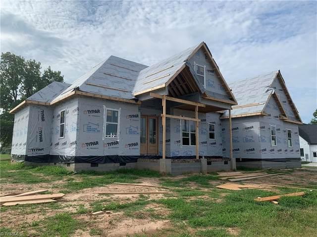 8401 Peony Drive, Stokesdale, NC 27357 (MLS #1033446) :: Ward & Ward Properties, LLC