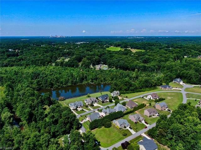 409 Spring Lake Farm Circle, Winston Salem, NC 27101 (#1033597) :: Mossy Oak Properties Land and Luxury