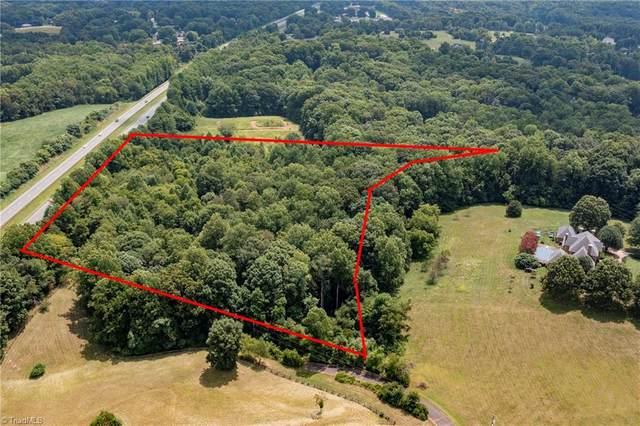 01 Brook Meadow Lane, Lewisville, NC 27023 (MLS #1034207) :: Ward & Ward Properties, LLC