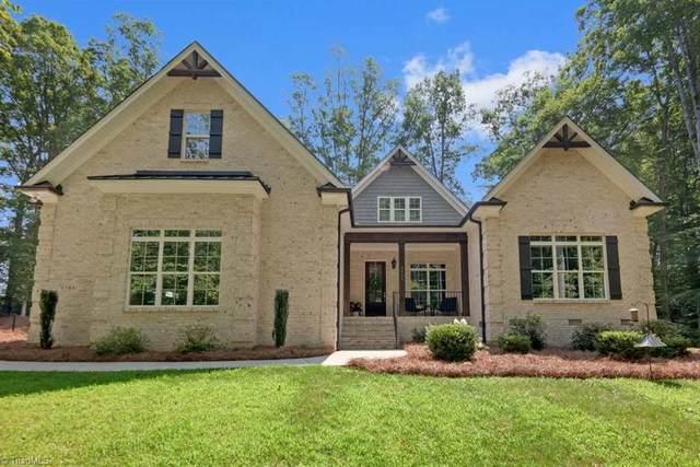 4993 Autumnwood Court, Clemmons, NC 27012 (MLS #1034794) :: Ward & Ward Properties, LLC