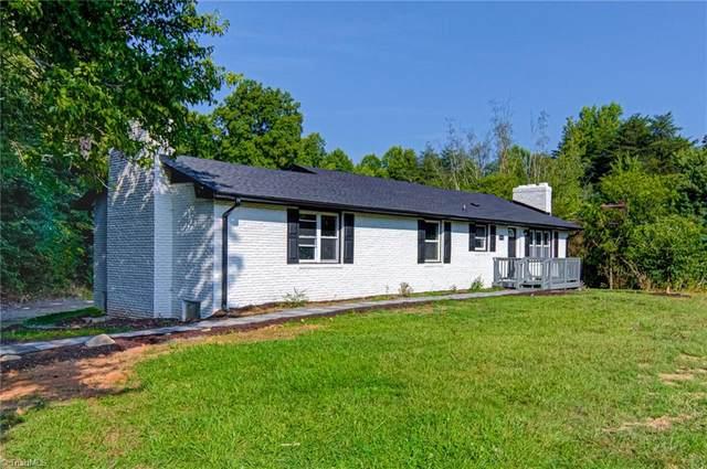 4648 White Rock Road, Winston Salem, NC 27105 (MLS #1034832) :: Team Nicholson