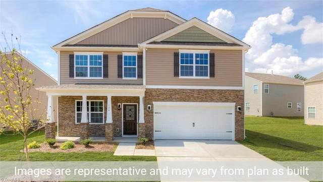 158 Tobacco Road, Lexington, NC 27295 (MLS #1035037) :: Ward & Ward Properties, LLC
