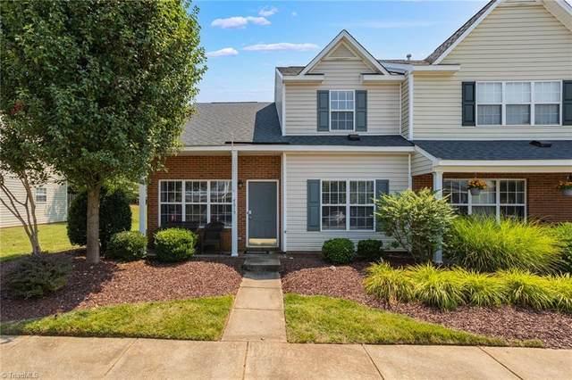 4619 Cross Ridge Lane, Greensboro, NC 27410 (MLS #1035046) :: Ward & Ward Properties, LLC